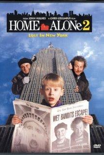 Sám doma 2Ztracen v New Yorku