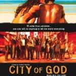 Město bohů