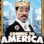 Cesta do Ameriky