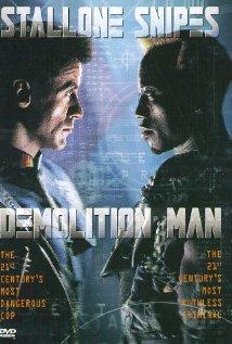 demolitionman