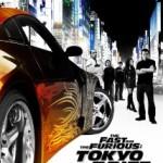 Rychle a zběsile: Tokijská jízda