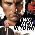 Dva muži ve městě