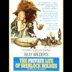 Soukromý život Sherlocka Holmese