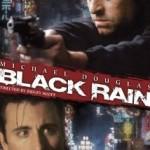 Černý déšť