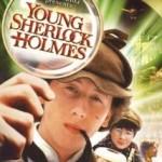 Pyramida hrůzy / Mladý Sherlock Holmes