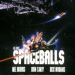 Spaceballs / Vesmírná tělesa