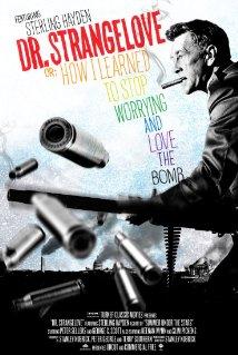Dr Strangelove, czyli jak przestałem się martwić i pokochałem bombę – recenzja