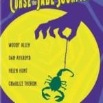 Prokletí žlutozeleného škorpióna