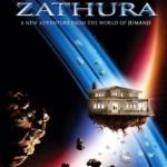 Zathura: Vesmírné dobrodružství