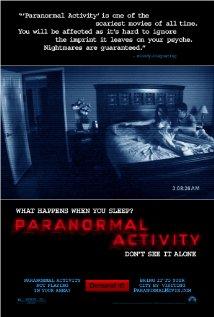 paranormalak