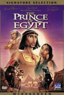 princegypt