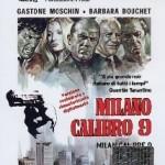 Milán, kalibr 9